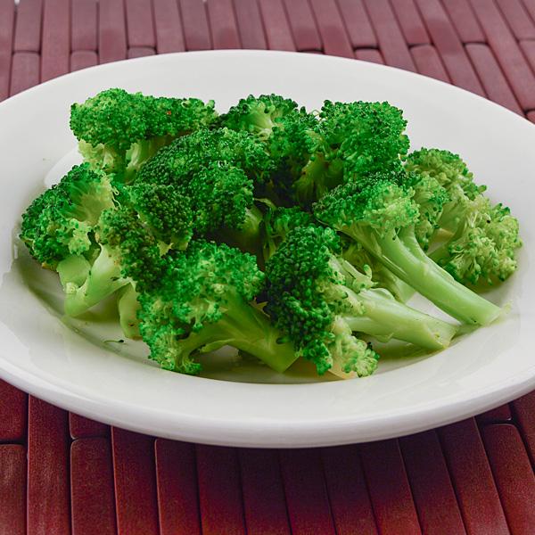 Healthy Course - Broccoli