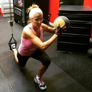 Healthy Course Success Story - Julie Randazzo