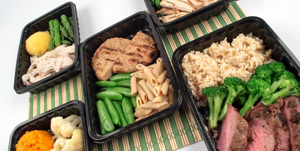 Organic Food Delivery Bangkok
